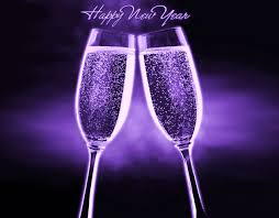 HNY purple