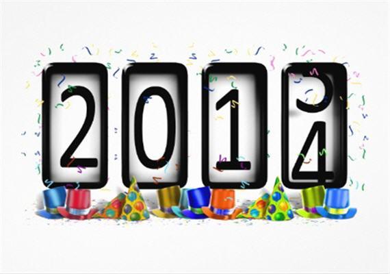 Years 2014
