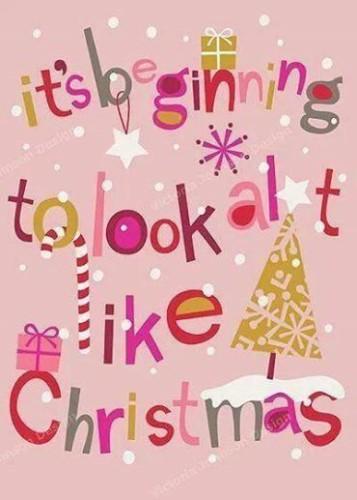 like christmas