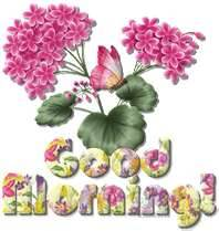 gm flower..............