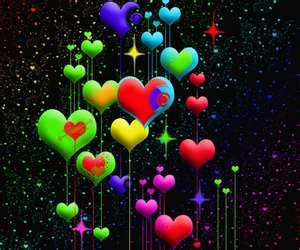 heart balloons.............