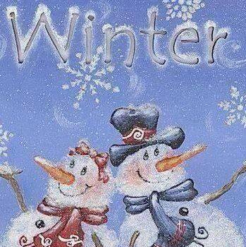 winter snowman pro