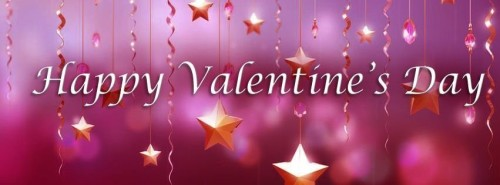 Happy valentines day  hd timeline covers facebook